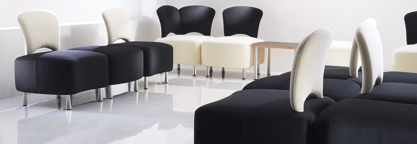 Galaxy Modular Seating