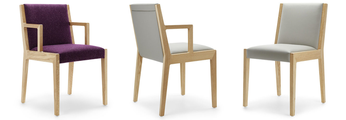 Keats Chairs