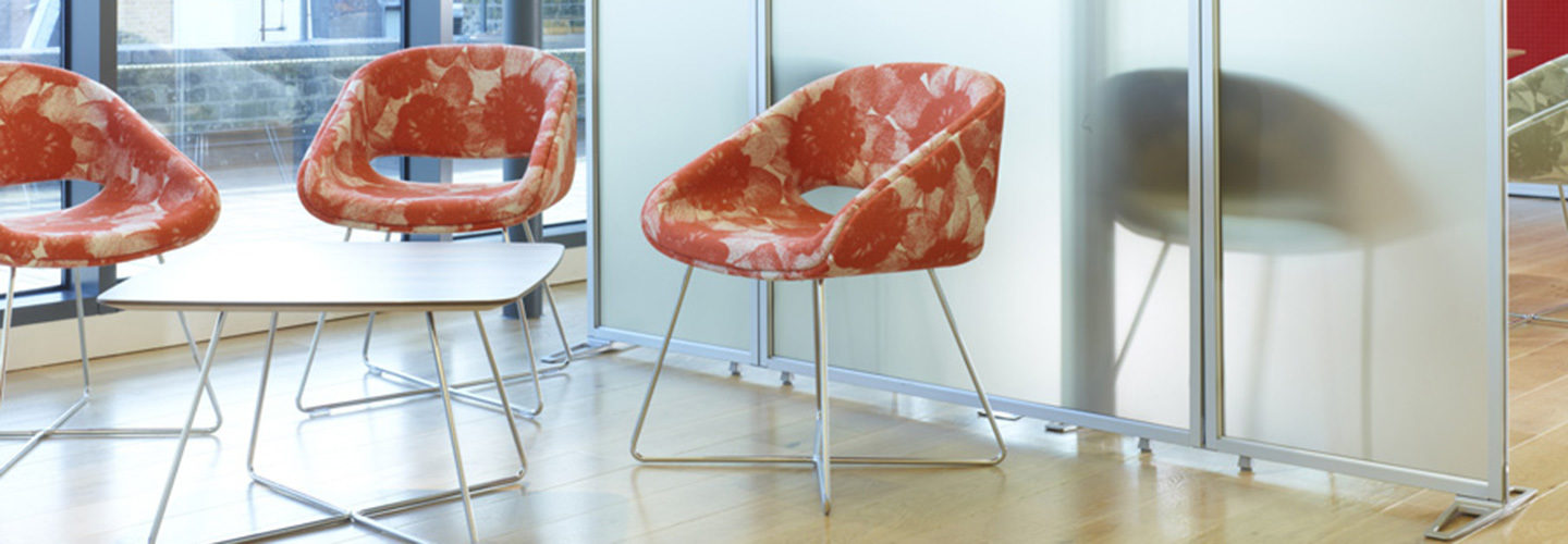 Pace Meeting Chair