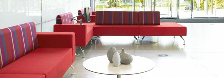 Perimeter Upholstery System