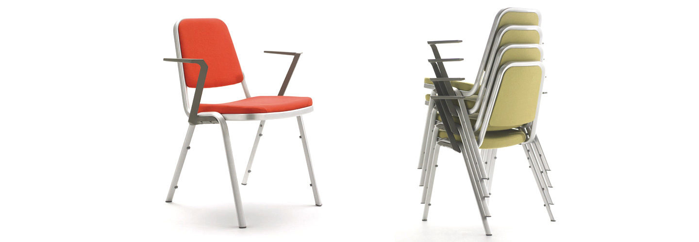 Pio Stacking Chair
