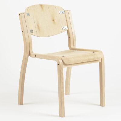 Luke Side Chair